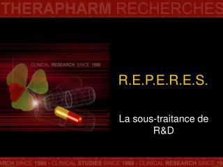 R.E.P.E.R.E.S.