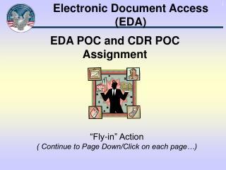 Electronic Document Access (EDA)