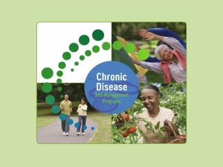 Chronic Disease in the U.S.
