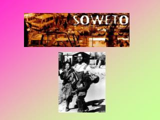 Meaning Of Soweto