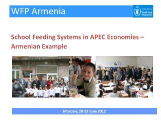 WFP Armenia