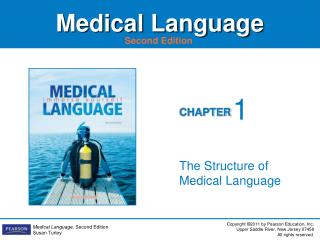 The Structure of Medical Language