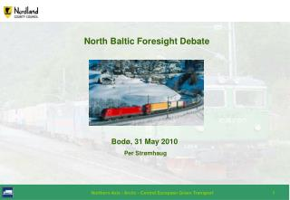 North Baltic Foresight Debate