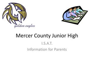 Mercer County Junior  High