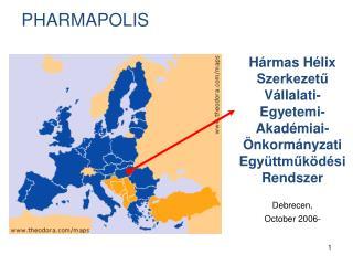 PHARMAPOLIS