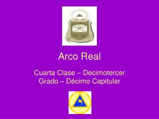 Arco Real