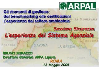 ROMA 13 Maggio 2005