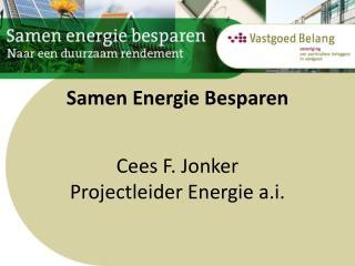 Samen Energie Besparen