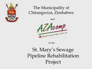 The Municipality of Chitungwiza, Zimbabwe