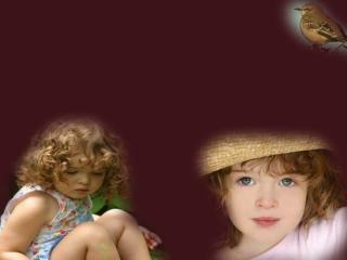 Pour les enfants du monde entier Qui n'ont plus rien à espérer Je voudrais faire une prière