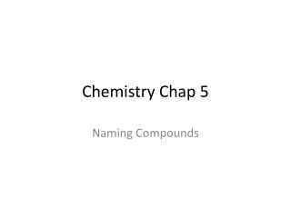 Chap.5