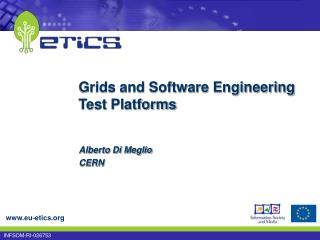 Grids and Software Engineering Test Platforms