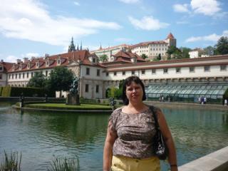 Olga  Vozchikova