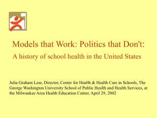 Models that Work: Politics that Don't :