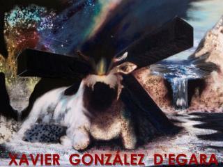 XAVIER  GONZ�LEZ   D�EGARA