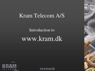Kram Telecom A/S