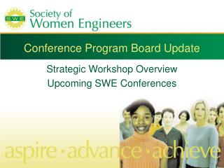 Conference Program Board Update