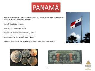 PANAM�