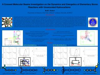 A Crossed Molecular Beams Investigation on the Dynamics and Energetics of Elementary Boron Reactions with Unsaturated Hy