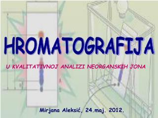 HROMATOGRAFIJA