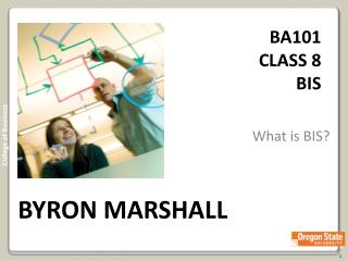 BA101 CLASS  8 BIS