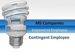 MS Companies