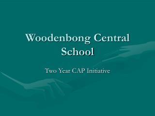 Woodenbong Central School