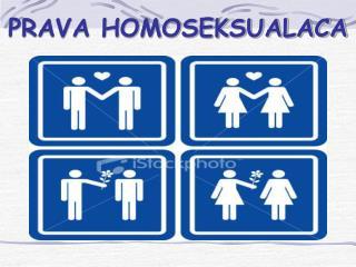 PRAVA HOMOSEKSUALACA