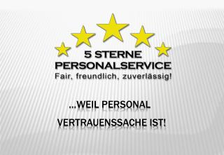 …weil Personal