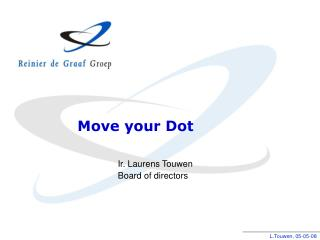 Move your Dot