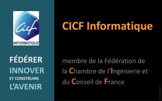 CICF Informatique