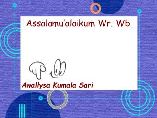 Awallysa Kumala Sari