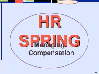 HR SPRING