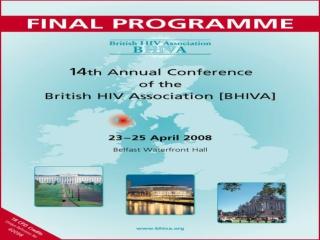 14th Annual HIV Conference