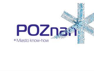 Piotr Danielewicz Urz?d Miasta w Poznaniu