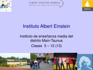 Instituto Albert Einstein