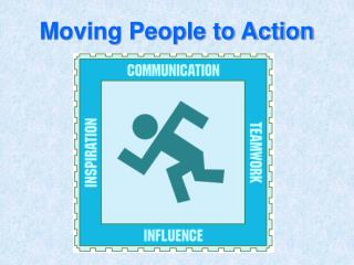 Moving People to Action