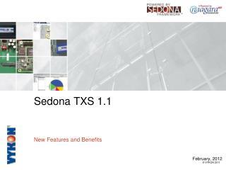 Sedona TXS 1.1