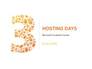 Microsoft Incubation Center