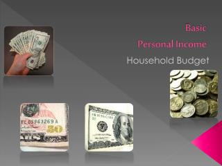 Basic  Personal  Income