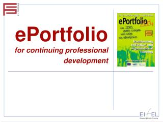 ePortfolio for continuing professional development
