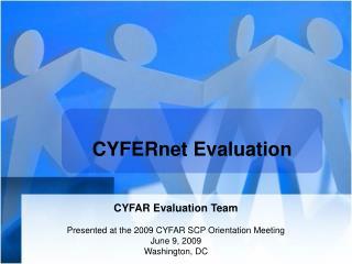 CYFERnet Evaluation