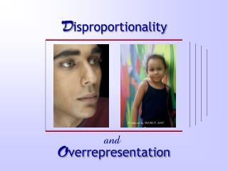 D isproportionality