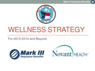 wellness Strategy