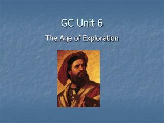 GC Unit 6