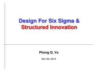 Phong  Q. Vo Nov 30, 2012