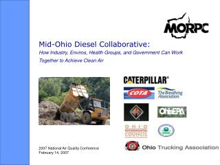 Mid-Ohio Diesel Collaborative: