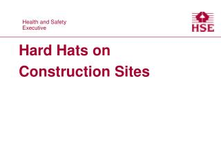 Hard Hats on Construction Sites