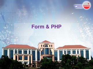 Form & PHP