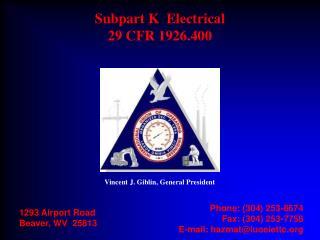 1293 Airport Road Beaver, WV  25813